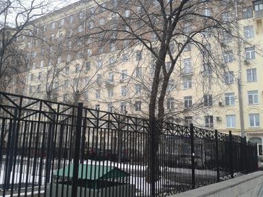 Документы для кредита в москве Гнездниковский Малый переулок плохая кредитная история как исправить
